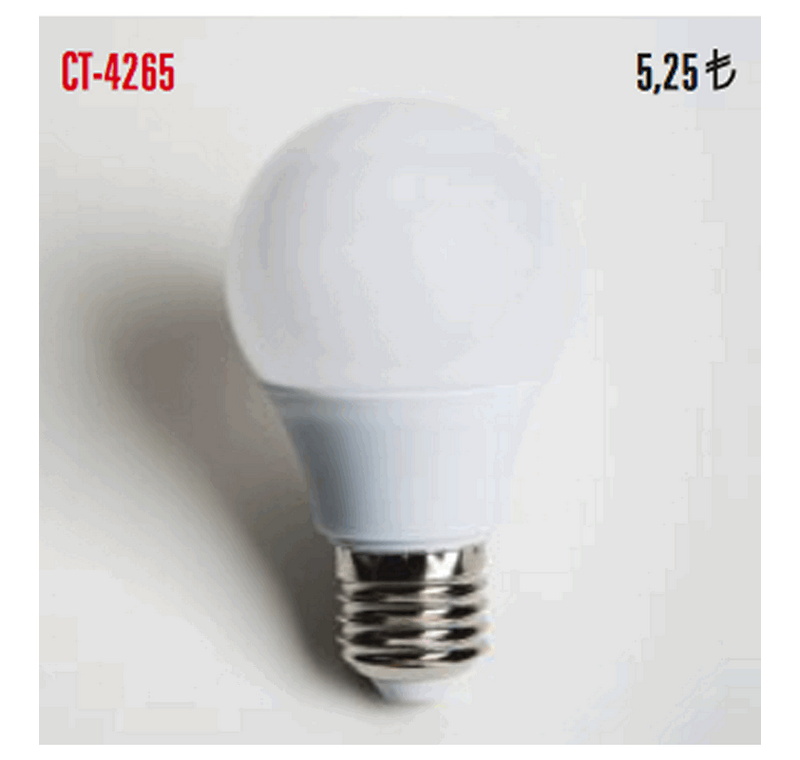CT 4265 LED AMPÜL -CT 4265 LED AMPÜL