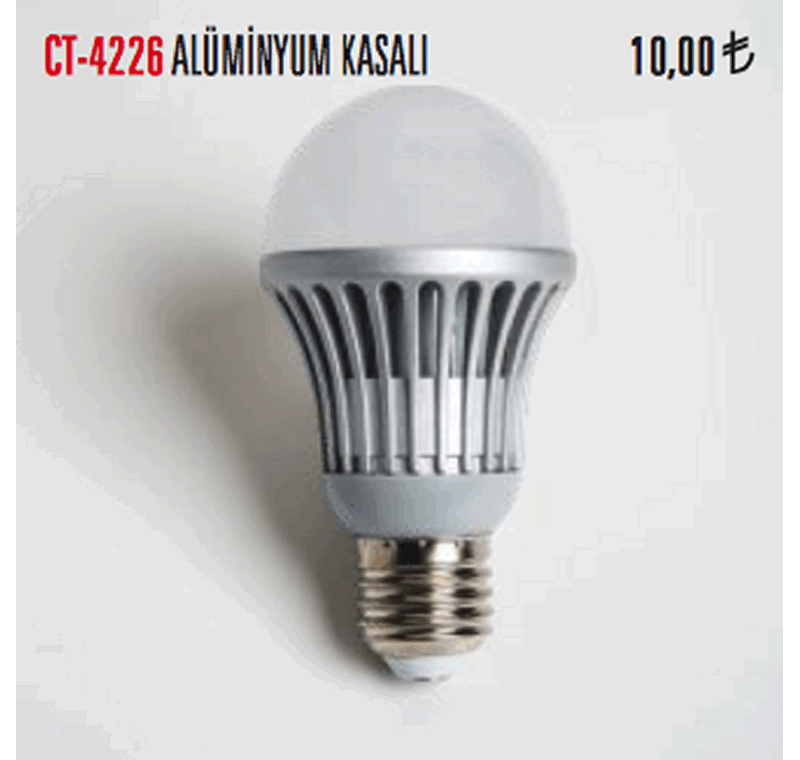 CT 4032 LED AMPÜL -CT 4232 LED AMPÜL