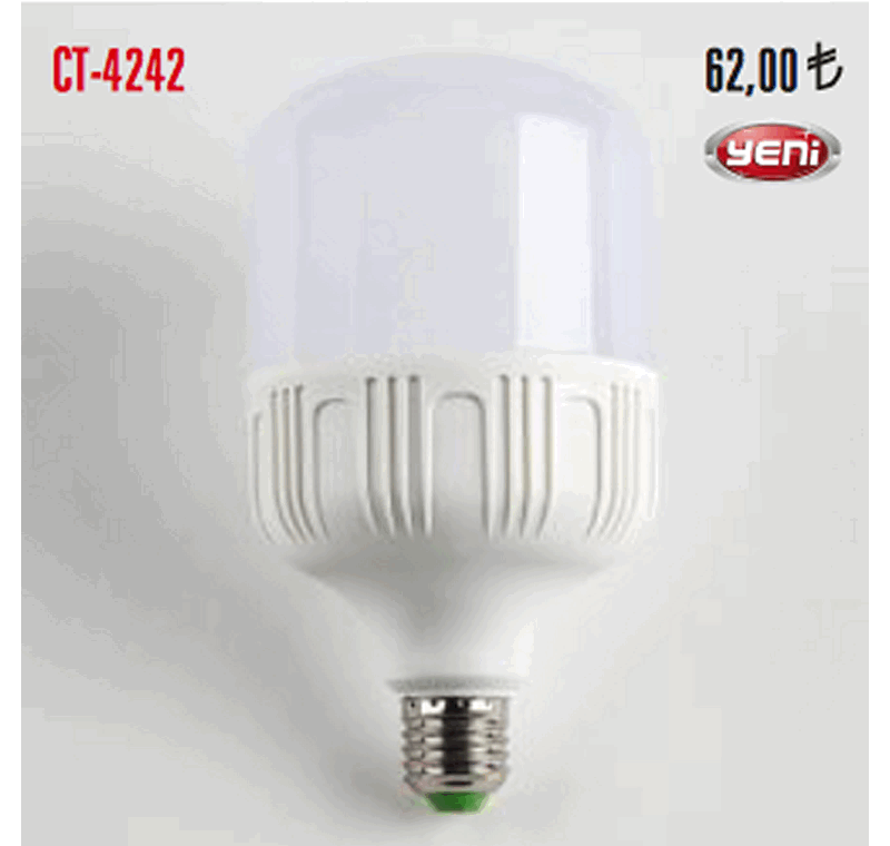 CT 4242  LED  AMPÜLLER -CT 4242  LED  AMPÜLLER