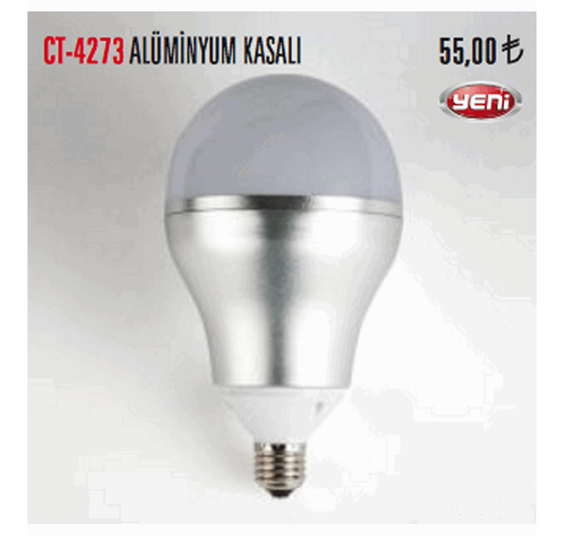 CT 4273  LED  AMPÜLLER -CT 4273  LED  AMPÜLLER